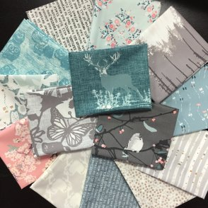 Needle in a Fabric Stash's curated Blithe bundle